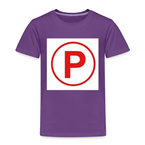 Presto569 Gaming Logo - Toddler Premium T-Shirt