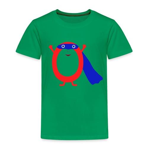 zero - Toddler Premium T-Shirt