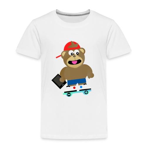 KINDLEY - Toddler Premium T-Shirt