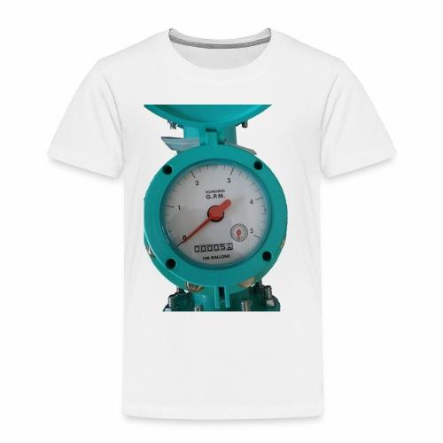 Meter - Toddler Premium T-Shirt