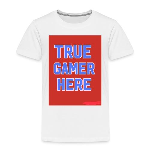 58722AF6 0345 4B70 A70B FBF270884866 - Toddler Premium T-Shirt