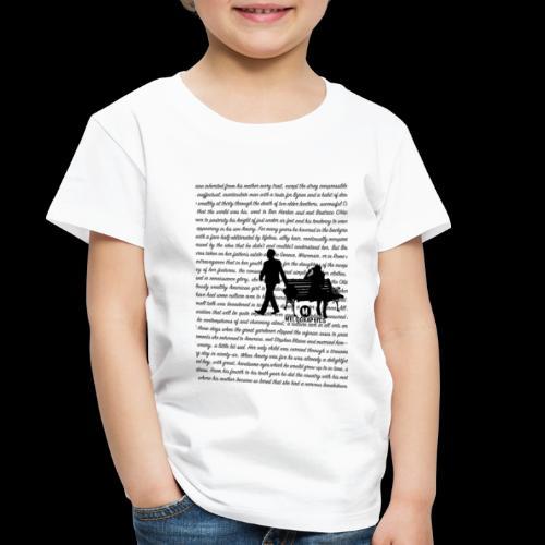 That Side of Paradise - Toddler Premium T-Shirt