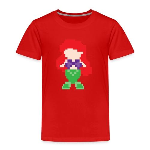 pixelmermaid - Toddler Premium T-Shirt