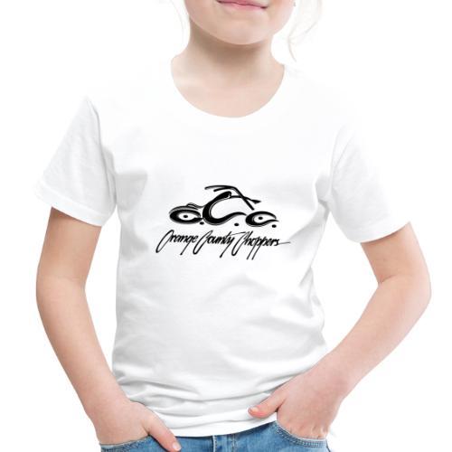 Basic Dagger New - Toddler Premium T-Shirt