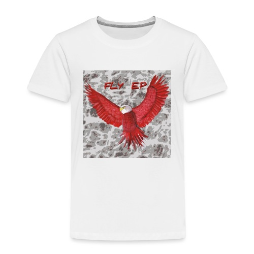 Fly EP MERCH - Toddler Premium T-Shirt