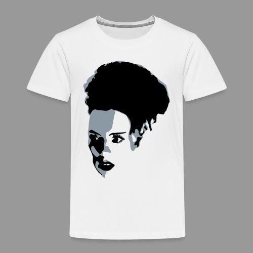 Bride - Toddler Premium T-Shirt