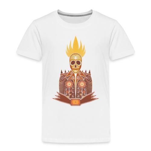 The Rider - Toddler Premium T-Shirt