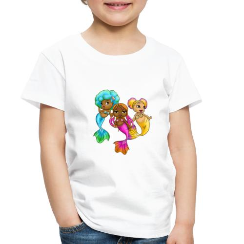 Bubble Squad - Toddler Premium T-Shirt