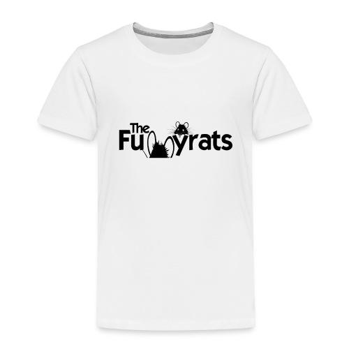 TheFunnyrats - Toddler Premium T-Shirt
