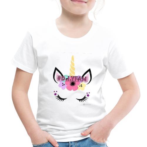 D.I.YFAM - Toddler Premium T-Shirt