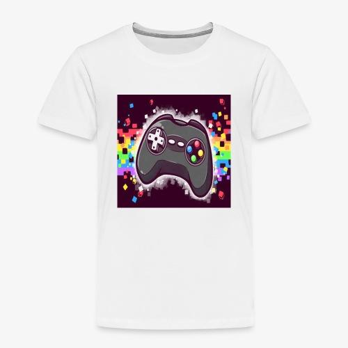 28F77488 9266 4EFE 87D5 7ECC3A08E5E2 - Toddler Premium T-Shirt