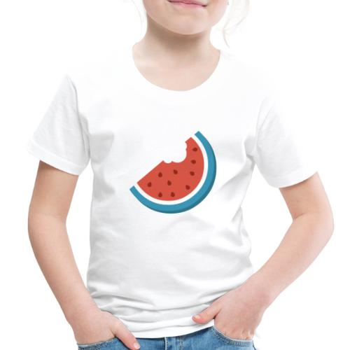 Summer Periscope Melon - Toddler Premium T-Shirt