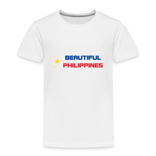 Philippines - Toddler Premium T-Shirt
