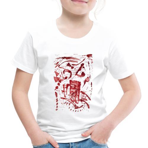 Xasl - Toddler Premium T-Shirt