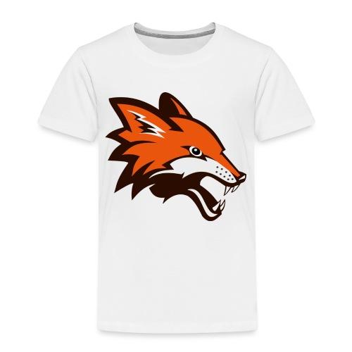 The Australian Devil - Toddler Premium T-Shirt