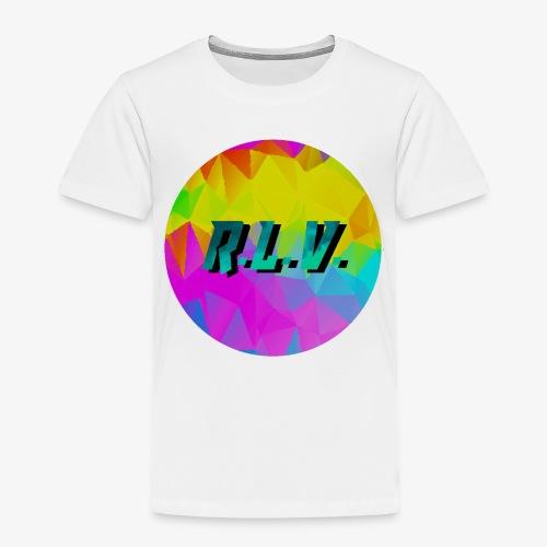 River LaCivita Vlogs - Toddler Premium T-Shirt