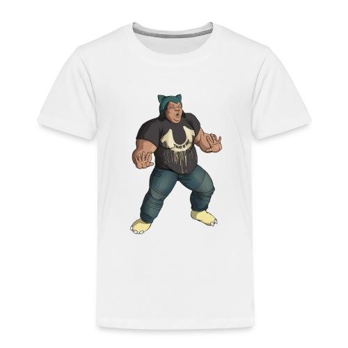 snordatdude - Toddler Premium T-Shirt