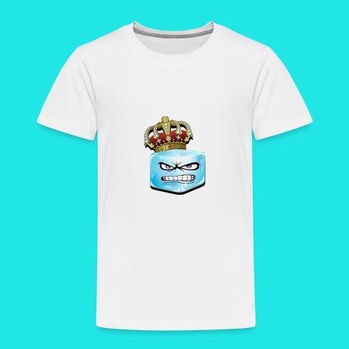 TheIceKing - Toddler Premium T-Shirt