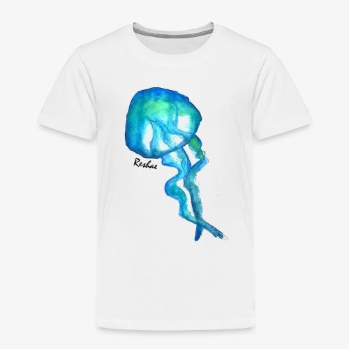 Blobber - Toddler Premium T-Shirt