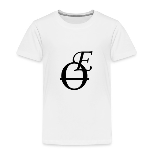 Ordinary/Extravagance - Toddler Premium T-Shirt