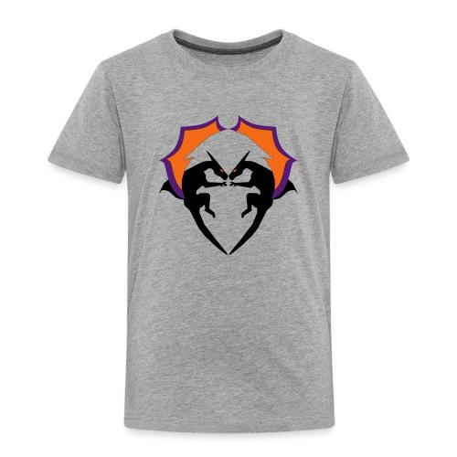 Dragon Love - Toddler Premium T-Shirt