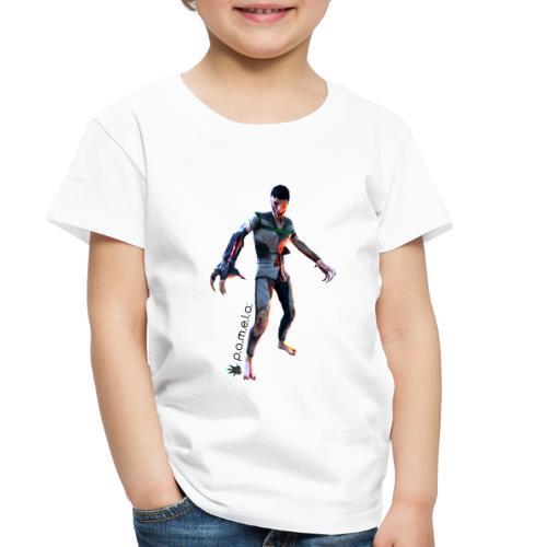 P.A.M.E.L.A. Reaper - Toddler Premium T-Shirt