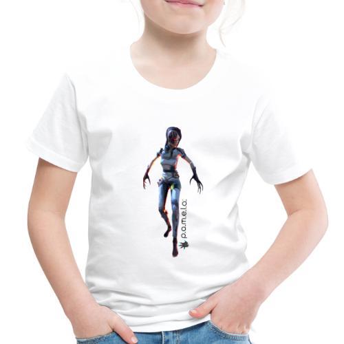 P.A.M.E.L.A. Widow - Toddler Premium T-Shirt