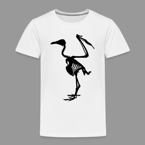 Vulture Bones - Toddler Premium T-Shirt