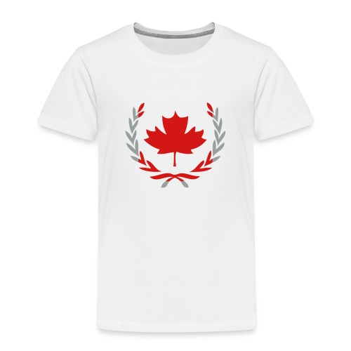 United Canada - Toddler Premium T-Shirt