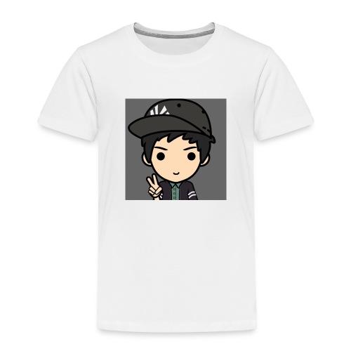 phone case - Toddler Premium T-Shirt