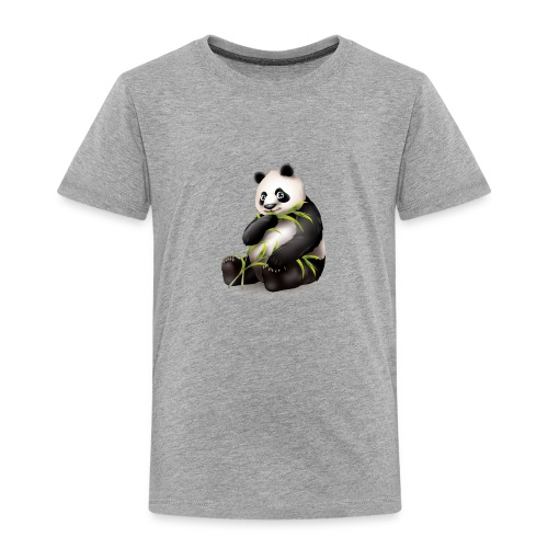 Hungry Panda - Toddler Premium T-Shirt