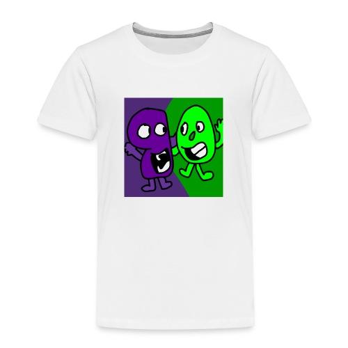 Screechlo - Toddler Premium T-Shirt