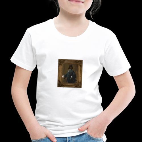 Darth Vintage | Style Wars - Toddler Premium T-Shirt