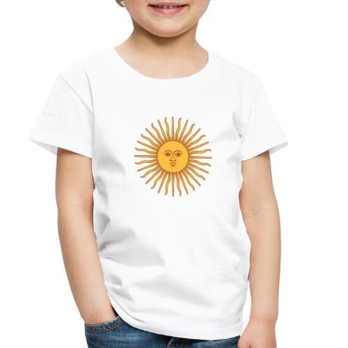 SOLEIL ENCHANTER - Toddler Premium T-Shirt