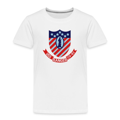 ussranger - Toddler Premium T-Shirt
