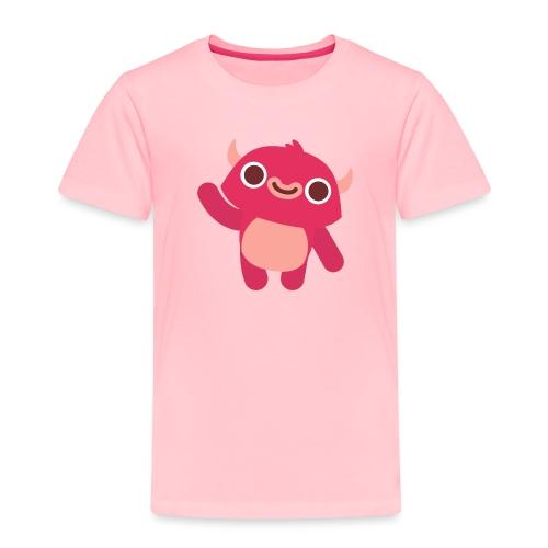 Pinkerton Gear - Toddler Premium T-Shirt