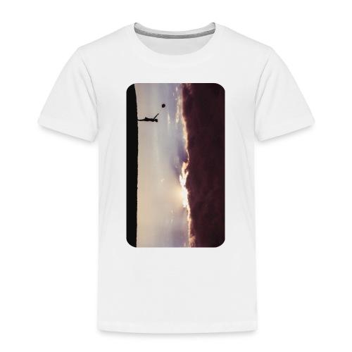 iphones premium01 - Toddler Premium T-Shirt