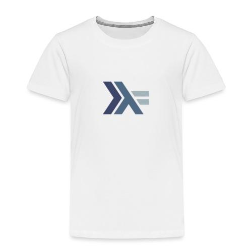 hask2 - Toddler Premium T-Shirt