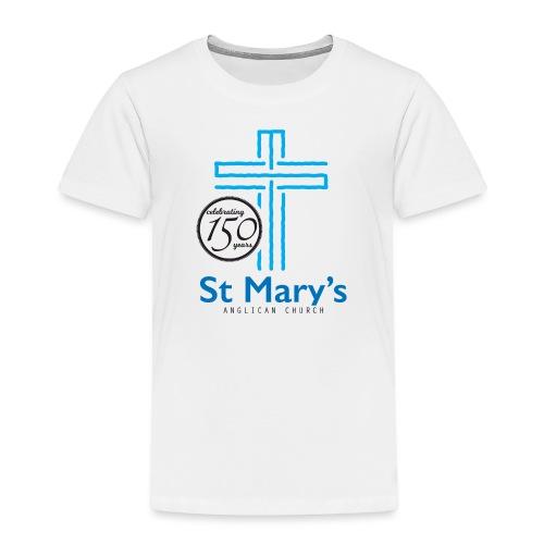 StM 150LOGO colourA - Toddler Premium T-Shirt