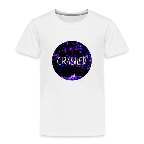 Crashed® - Toddler Premium T-Shirt