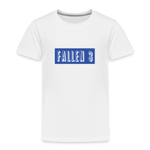 Screenshot 20180810 232322 - Toddler Premium T-Shirt