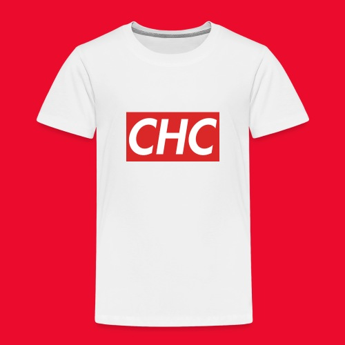 chc logo - Toddler Premium T-Shirt