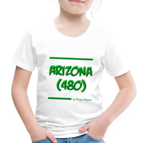 ARIZON 480 GREEN - Toddler Premium T-Shirt