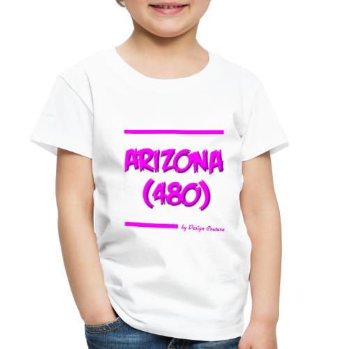 ARIZON 480 PINK - Toddler Premium T-Shirt
