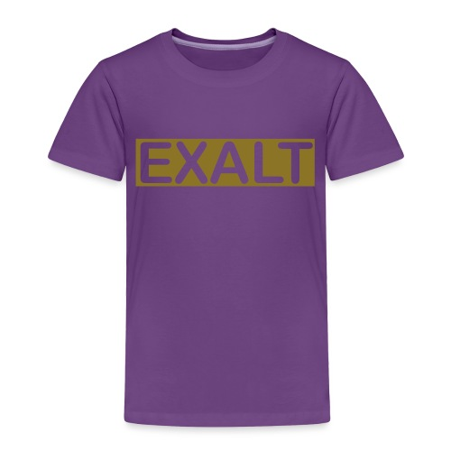EXALT - Toddler Premium T-Shirt