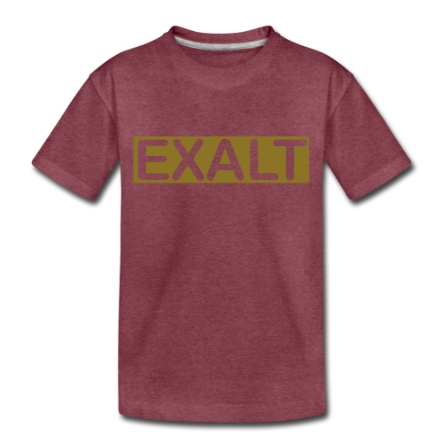 EXALT - Toddler Premium T-Shirt