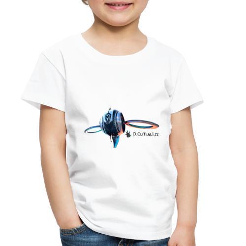 P.A.M.E.L.A. Observer - Toddler Premium T-Shirt
