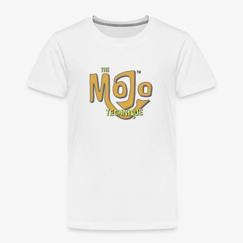 mojologo 512 - Toddler Premium T-Shirt
