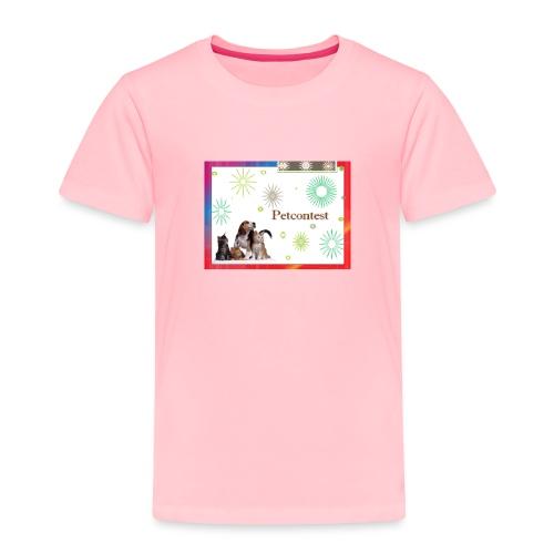animals - Toddler Premium T-Shirt