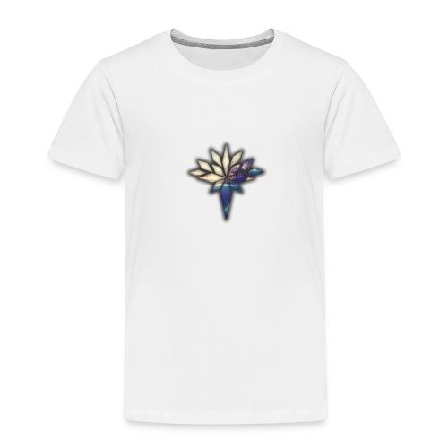 Mr.Swiss logo - Toddler Premium T-Shirt